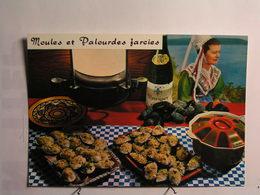 Recettes (cuisine) - Moules Et Palourdes Farcies - Recettes (cuisine)