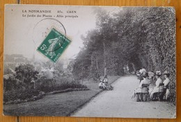 CAEN  N°  1 - Caen
