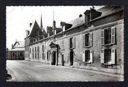 14 - VILLERS-COTTERETS ( 02 Aisne ) Château François 1er ( Maison De Retraite ) Cim , Combier - Villers Cotterets