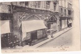 FRANCE 1902 CARTE POSTALE DE AMIENS - Amiens