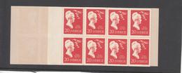Sweden Booklet 1958 - Facit 124 MNH ** - Markenheftchen