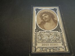 Doodsprentje ( 1144 )  Soeur  Non  Zuster  Delva / Butaye -  Reninghe  Reninge  1913 - Annunci Di Nozze