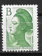 Année 1987 _ N° 2483**+2485**+2486**+24872485** - France