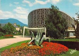 88 - Saint Dié - Le Parc Municipal : La Salle Des Fêtes - Saint Die