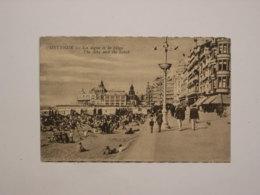 Ostende : La Digue - Oostende