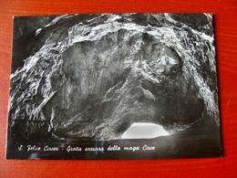 (FG.X12) SAN FELICE CIRCEO - GROTTA AZZURRA DELLA MAGA CIRCE (LATINA) NV - Latina