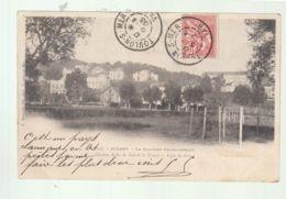 CPA (83) Hyères - Quartier Chateaubriant - Hyeres