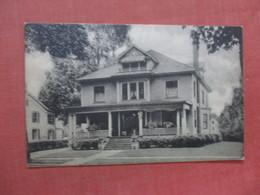 Berger's        Cobleskill  New York   >.ref 3972 - NY - New York