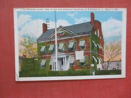 The Carteret Arms     New Jersey > Elizabeth   >.ref 3972 - Elizabeth