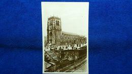 Cathedral Bradford England - Bradford