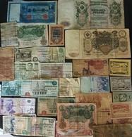 World Banknotes - Coins & Banknotes