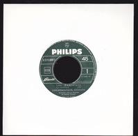 LUC DOMINIQUE - SP - 45T - Disque Vinyle - Dominicaine - 319888 - Chants Gospels Et Religieux