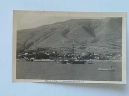 Albania Shqiperia 4200 Shiroke Schiroka 1920 Malariaspital - Albania