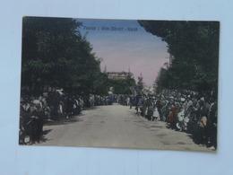 Albania Shqiperia 4201 Korce Korca 1920 Ed M Gega Nr 105321 - Albania