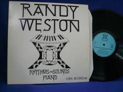 Randy Weston - 33t Vinyle - Rhythms And Sound - Jazz