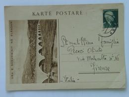 Albania Shqiperia 4234 Elbasan 1940 - Albania