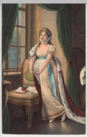 (27402) Künstler AK Königin Luise Von Preußen, Vor 1945 - Personnages Historiques