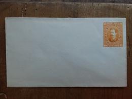 COSTARICA - Biglietto Postale Nuovo - Fine '800 + Spese Postali - Costa Rica