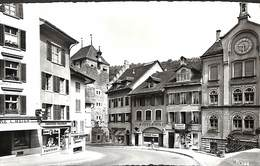 Brugg - Animation, Photoglob Wehrli (prix Fixe) - AG Aargau