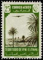 Ifni 029 * Santuario. 1943. Charnela - Ifni