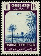 Ifni 031 * Santuario. 1943. Charnela - Ifni