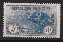 France - Y&T 169 Oblitéré - Cote 170€ - France