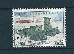 [2139] Zegel 1031 Gestempeld - Belgium