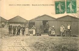 AILLY Le HAUT CLOCHER Bascule De La Sucrerie - France