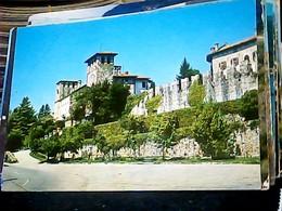 COLLOREDO DI MONTALBANO (Udine) - Castello Prima Del Terremoto Del 1976  VB1976 HN7220 - Udine