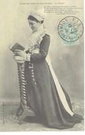MARIEE NANTAISE 1905 - Nantes