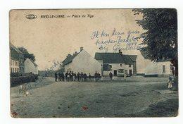 LIXHE Place Du Tige - Autres