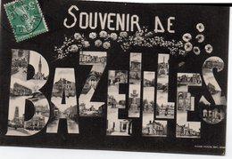CP 08 Ardennes Bazeilles Souvenir - Autres Communes
