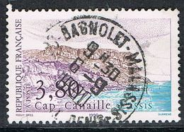 """FRANCE : N° 2660 Oblitéré """"TàD Rond"""" (Cap Canaille à Cassis) - PRIX FIXE - - France"""