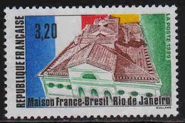 FRANCE : N° 2661 ** (La Maison France-Brésil à Rio De Janeiro) - PRIX FIXE : 1/3 De La Cote - - France
