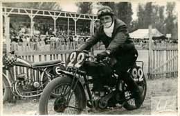 080420A - PHOTO Saubat La Réole - SPORT MOTO ACROBATIE Candidat Motard N° 22 - Deportes