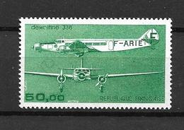 FRANCE 1987 Poste Aérienne  N° 60  NEUF - 1960-.... Neufs
