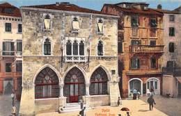 20-5581 : SPLIT. OPEINSKI DOM - Croatie