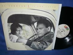 Al Jarreau - 33t Vinyle - L Is For Lover - Jazz
