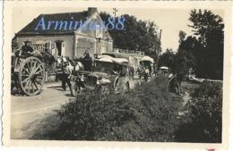 Campagne De France 1940 - L'exode - Westfeldzug - Guerre, Militaire