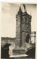 CPA, Tchéquie , N°194, Praha ,Staromestaka , Mostekà , Ed. Z. Broz ,1934 - Tchéquie