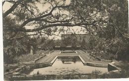 CPA, Tchéquie , Skanegarden ,Bastad - Tchéquie