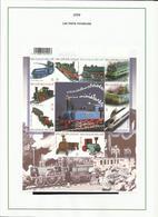 Belgique Année 2009 Complète Et Neuve Sans Charnière ** (voir Descriptif) - Belgique