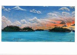 CPM  -  Guyane - île Du Salut-  Neuve - Guyane
