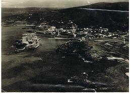 ALGERIE PORT DE LA CALLE 1942 PHOTO 222X157 VUE GENERALE - Algérie