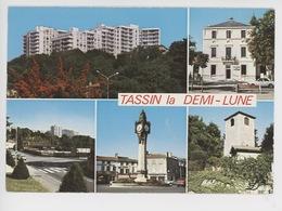 Tassin La Demi-Lune (multivues) - Otros Municipios