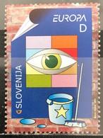 Slovenia, 2003, Mi: 427 (MNH) - Eslovenia