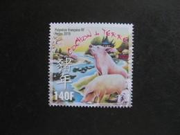 Polynésie: TB  N° 1207 , Neuf XX. - Unused Stamps