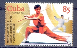 CUBA      (WER4220) - Other