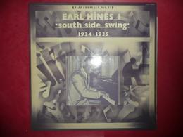 LP33 N°3451 - EARL HINES - 510.036 - Jazz