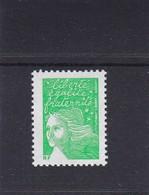 Timbre Marianne De Luquet Année 2002 N° 3535A ** + Port - Neufs